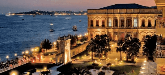 Four Seasons Hotel Istanbul at Sultanahmet