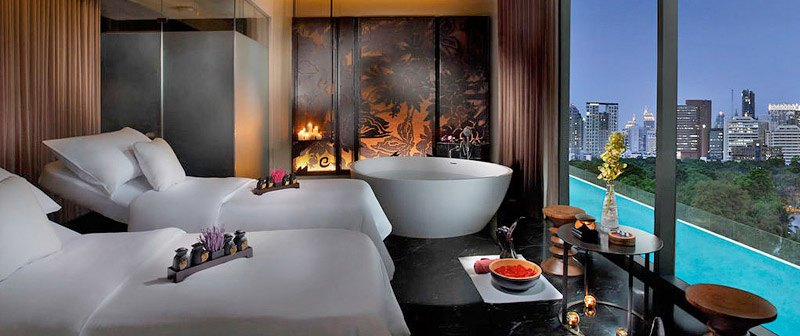 sofitel-so-spa Bangkok