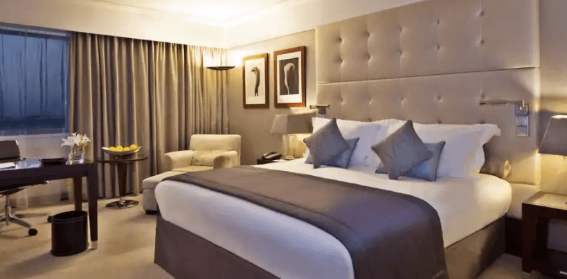 InterContinental Lisbon - Hotel pas cher Europe